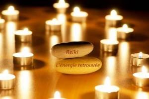 reiki l energie retrouvée